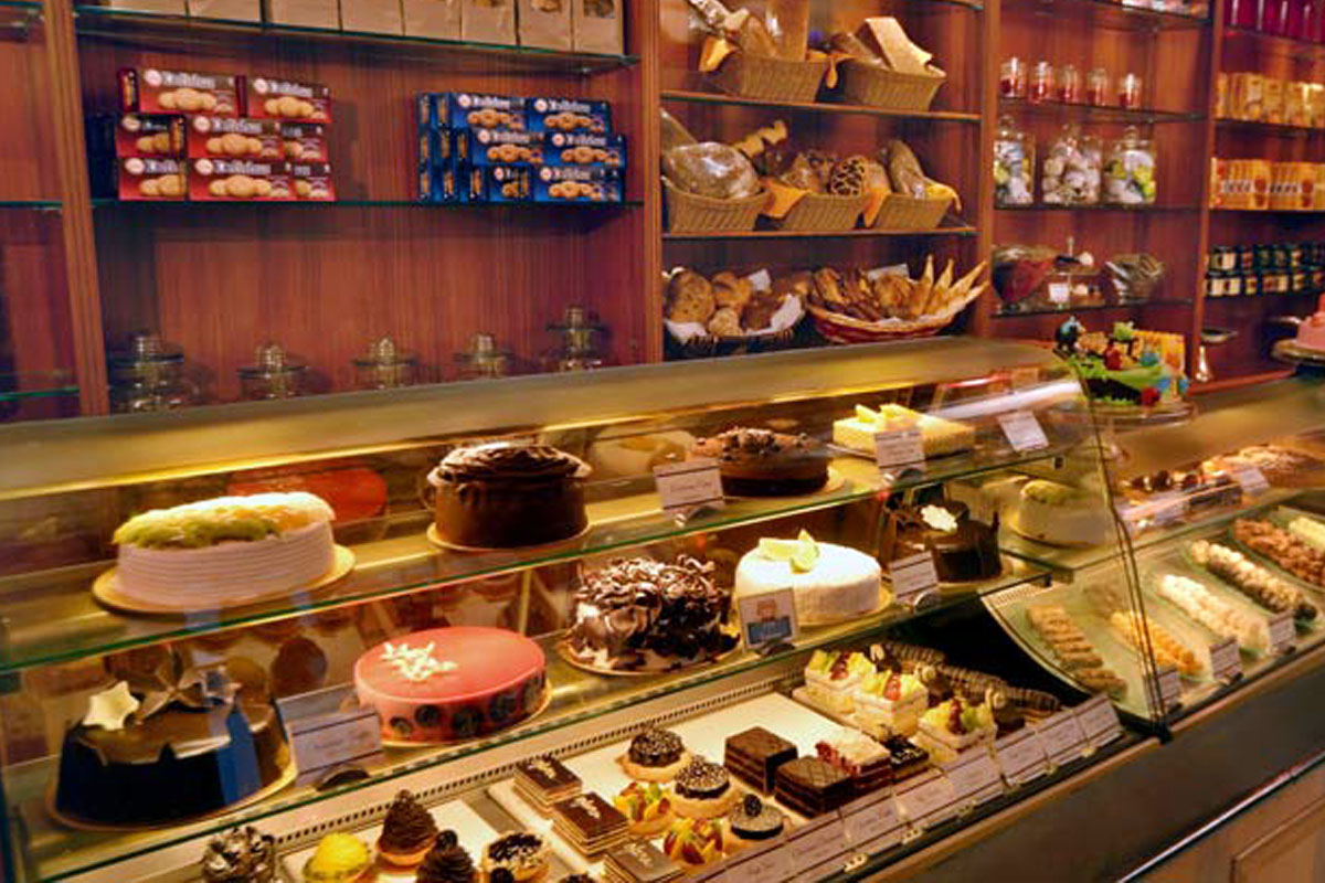 Bakery & Confectioneries